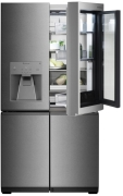 LG GR-X33FGNGL 950 Liter 4 Door Refrigerator specifications and price in Egypt