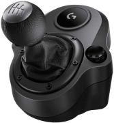 Logitech G Driving Force Shifter specifications and price in Egypt