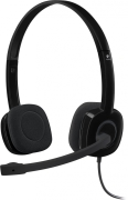 Logitech H151 Stereo Headphones specifications and price in Egypt