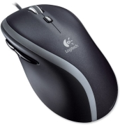 Logitech M500 Corded Mouse specifications and price in Egypt