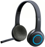 Logitech H600 Wireless Headset specifications and price in Egypt