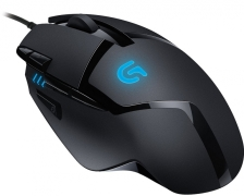 Logitech G402 Hyperion Fury FPS Gaming Mouse specifications and price in Egypt