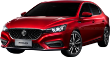 MG 6 Comfort A/T specifications and price in Egypt