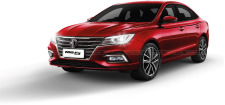 MG MG 5 Luxury A/T 2021 specifications and price in Egypt