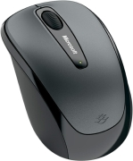 Microsoft 3500 Wireless Mobile Mouse (GMF-00292) specifications and price in Egypt
