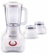 Mienta BL-721 with Grater And Grinder 500 Watt Blender specifications and price in Egypt