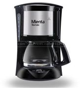 Mienta CM31216A 1000 Watt Coffee Maker specifications and price in Egypt