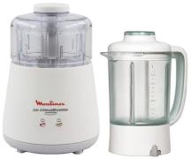 Moulinex DPA241 La Moulinette 1000W Chopper specifications and price in Egypt
