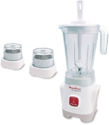 Moulinex LM2421EG 400W Blender specifications and price in Egypt