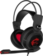 MSI DS502 Gaming Headset specifications and price in Egypt