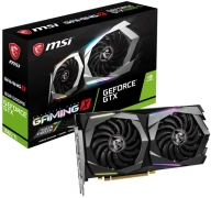 MSI GeForce GTX 1660 Ti GAMING X 6GB GDDR6 specifications and price in Egypt