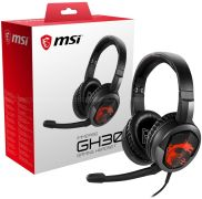 MSI Immerse GH30 Gaming Headset specifications and price in Egypt