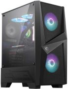 MSI MAG FORGE 100R Mid Tower Gaming Case specifications and price in Egypt