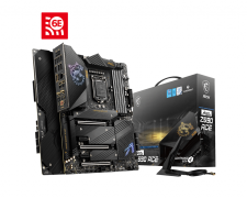 MSI MEG Z590 ACE Gaming LGA 1200 Motherboard specifications and price in Egypt