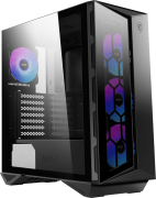 MSI MPG GUNGNIR 110R Mid Tower Gaming Case specifications and price in Egypt