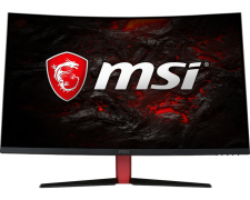 MSI Optix AG32CV 31.5 Inch Curved Full HD LCD LED Gaming Monitor specifications and price in Egypt