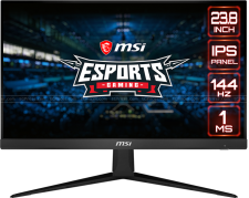 MSI Optix G241 23.8 Inch IPS Gaming Monitor specifications and price in Egypt