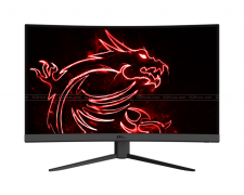 MSI Optix G27C4 27 Inch Curved FHD Gaming Monitor specifications and price in Egypt