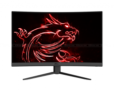 MSI Optix G27CQ4 27 Inch WQHD LED Curved Gaming Monitor specifications and price in Egypt