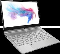 MSI Prestige PS42 Modern 8RA i7-8565U, 16GB, 1TB, Nvidia Geforce MX250, Windows 10 Notebook PC specifications and price in Egypt