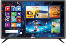 Nikai NE32SLED 32 Inch Smart HD LED TV specifications and price in Egypt