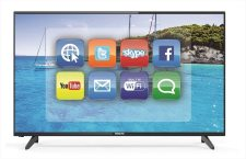 Nikai NE43SLED 43 Inch Smart Full HD LED TV specifications and price in Egypt