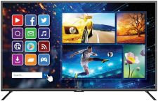 Nikai NE65SUHD-M 65 Inch 4K Smart UHD LED TV specifications and price in Egypt