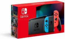 Nintendo Switch specifications and price in Egypt