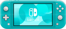 Nintendo Switch Lite specifications and price in Egypt
