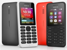 Nokia 130 Dual SIM specifications and price in Egypt