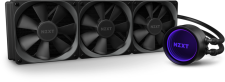 NZXT Kraken X73 360mm AIO RGB CPU Liquid Cooler specifications and price in Egypt