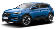 Opel Grandland X Highline 1.6 A/T specifications and price in Egypt