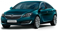 Opel Insignia Elegance Grand Sport specifications and price in Egypt