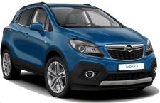 Opel Mokka Topline - A/T (2016) specifications and price in Egypt