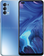 Oppo Reno4 Dual SIM 128GB specifications and price in Egypt