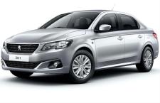 سعر و مواصفات Peugeot 301 Active 1.6 A/T 2019 فى مصر