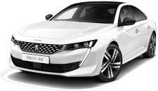 Peugeot 508 GT Line Turbo A/T 1.6 2019 specifications and price in Egypt