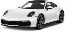 Porsche 911 Carrera S S Cabriolet 2020 specifications and price in Egypt