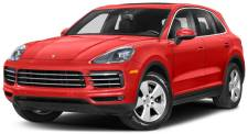 Porsche Cayenne Turbo 2020 specifications and price in Egypt