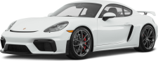 Porsche Cayman S 718 2020 specifications and price in Egypt