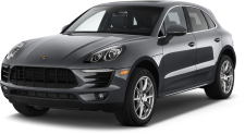 Porsche Macan Turbo 2020 specifications and price in Egypt