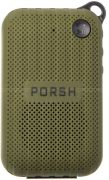 Porsh S 950 B/T Portable Bluetooth Speaker specifications and price in Egypt