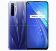 Realme 6 128GB, 4GB specifications and price in Egypt