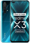 Realme X3 SuperZoom 256GB Dual Sim specifications and price in Egypt