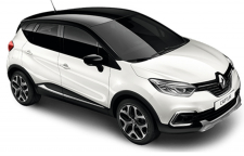 Renault Captur E3 1.2 A/T 2019 specifications and price in Egypt