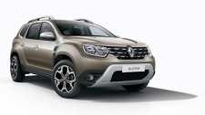 Renault Duster Signature A/T 2019 specifications and price in Egypt