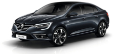 Renault Megane Grand Coupe Signature Turbo 1.2 A/T 2017 specifications and price in Egypt