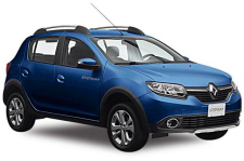 Renault StepWay Facelift 1.6 A/T 2019 specifications and price in Egypt