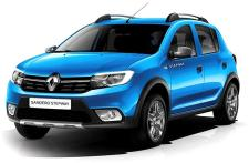 Renault StepWay Facelift 1.6 A/T 2021 specifications and price in Egypt