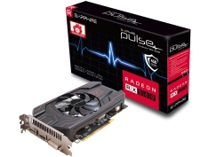 SAPPHIRE PULSE Radeon RX 560 4GB GDDR5 specifications and price in Egypt